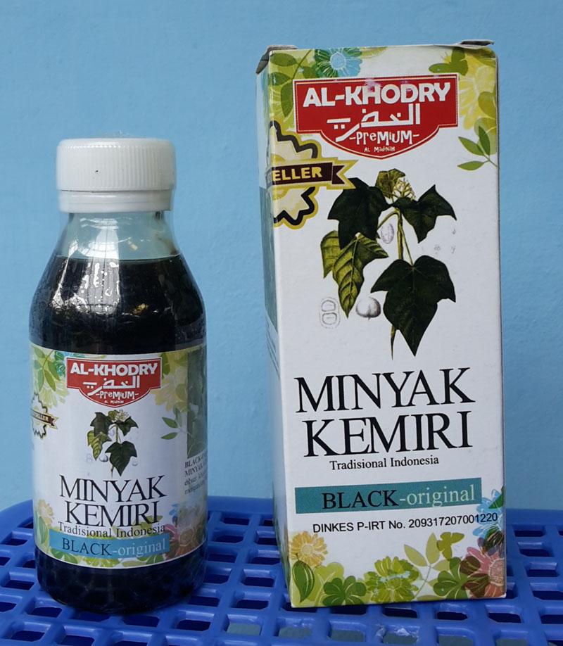 jual minyak kemiri asli di denpasar bali – jual produk herbal di Minyak Kemiri Prajna Bali